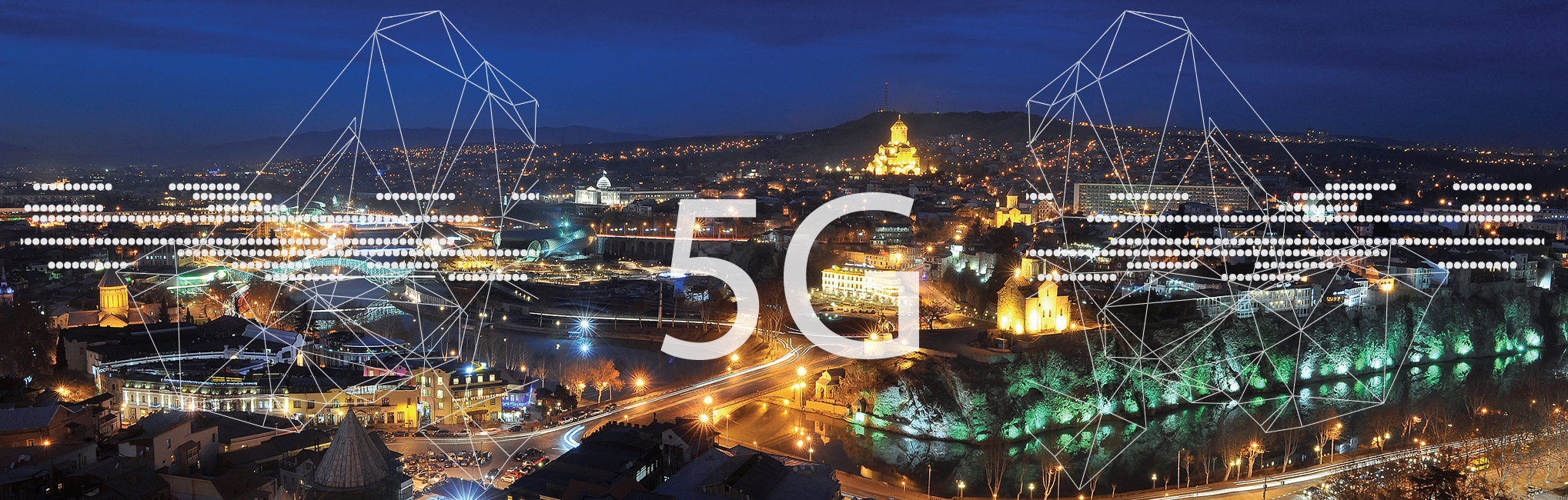 5G - Connecting everything